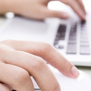 Ведение электронного реестра
