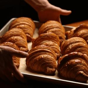 Открытие кондитерской пекарни