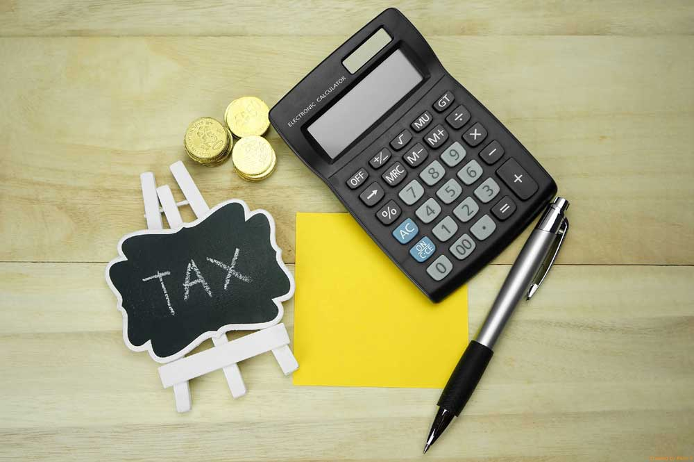 Своевременная оплата налога