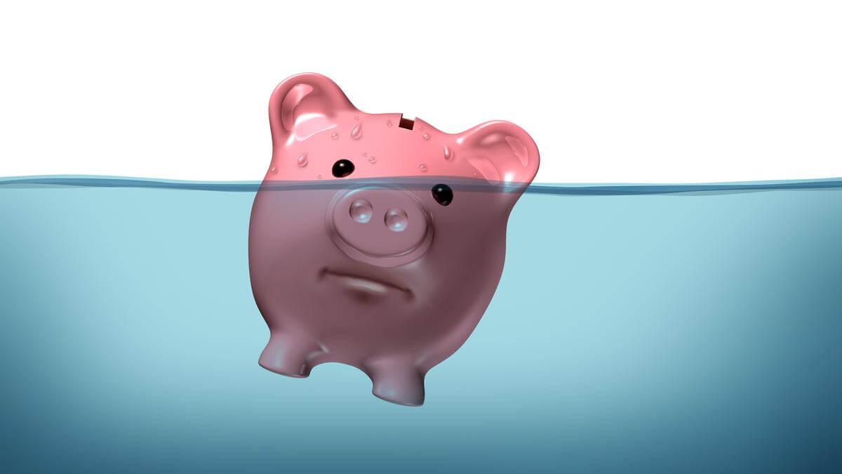 Ликвидация через банкротство