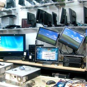 Сервис-центр по ремонту компьютеров - регистрация, подбор персонала и реклама