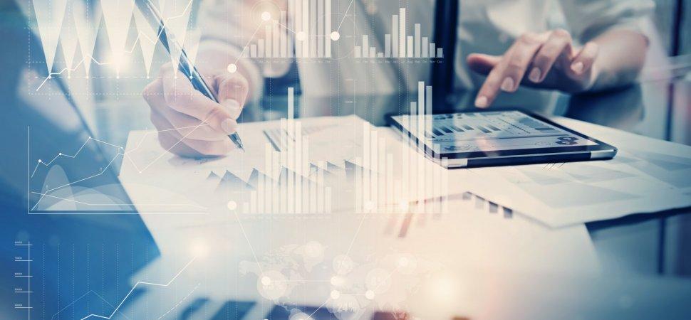 Учет показателей в бухгалтерском балансе