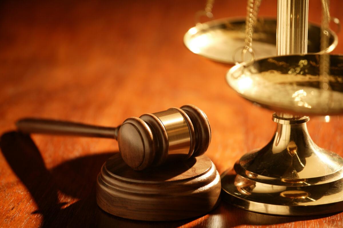Законодательная кара за обналичивание