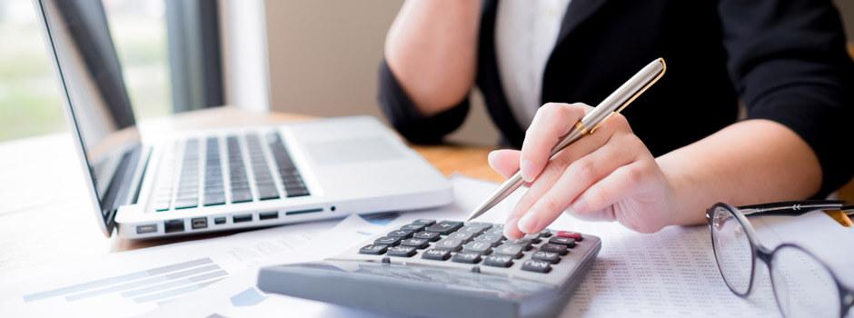 Расчет заработной платы по формулам