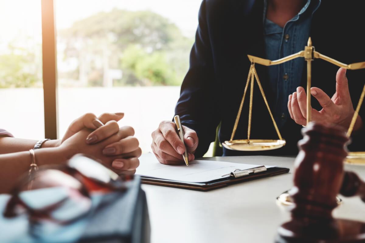 Судебное разбирательство споров