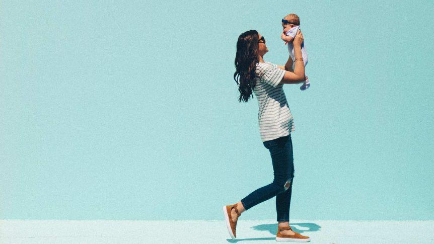 Отпуск по уходу за младенцем до полутора лет