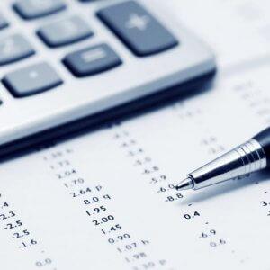 Отражение и выплата налогов с займов