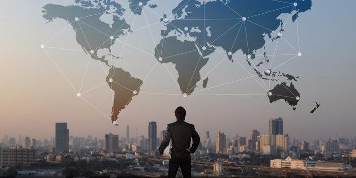 Формы бизнеса в Европе и Америке