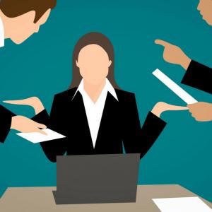 Жалоба на начальника вышестоящему руководству - порядок и правила составления