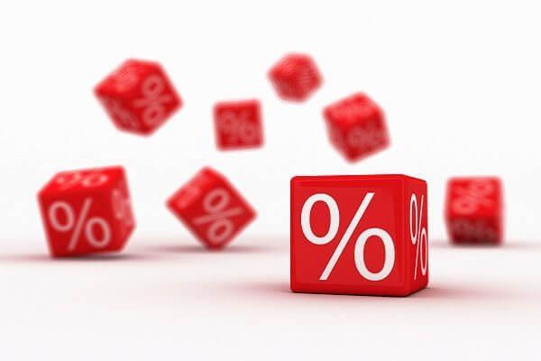 Отражение процентов в бухучете