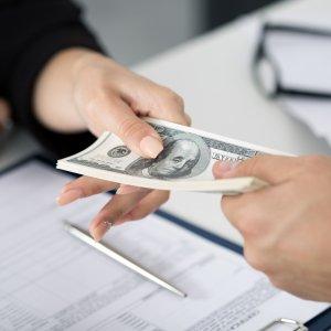 Оформление проводок по беспроцентному займу от учредителя