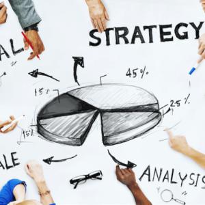 Пример стратегии продаж, этапы и основы для бизнеса