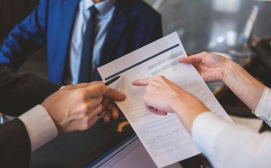 Необходимые документы для регистрации