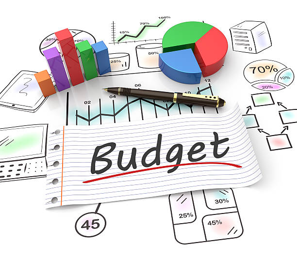 Бюджетные процессы государственного уровня
