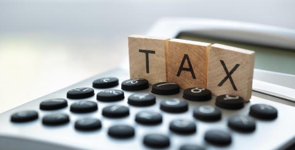 Расчет и оплата налогов