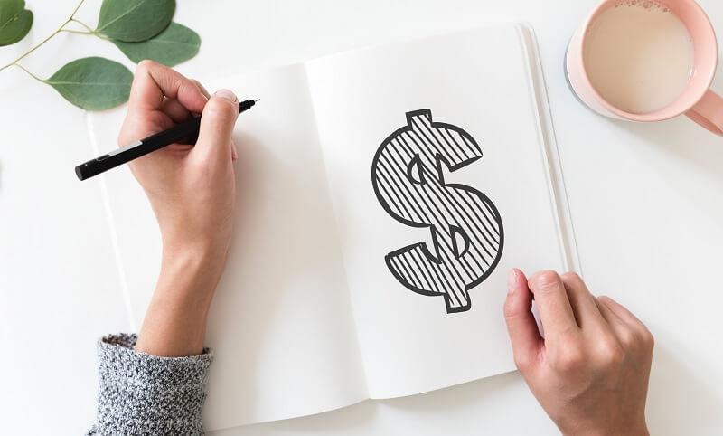 СПравка об уровне заработной платы за квартал или полугодие