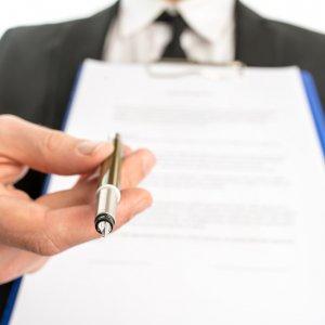 Пакет документов вместе с заявлением