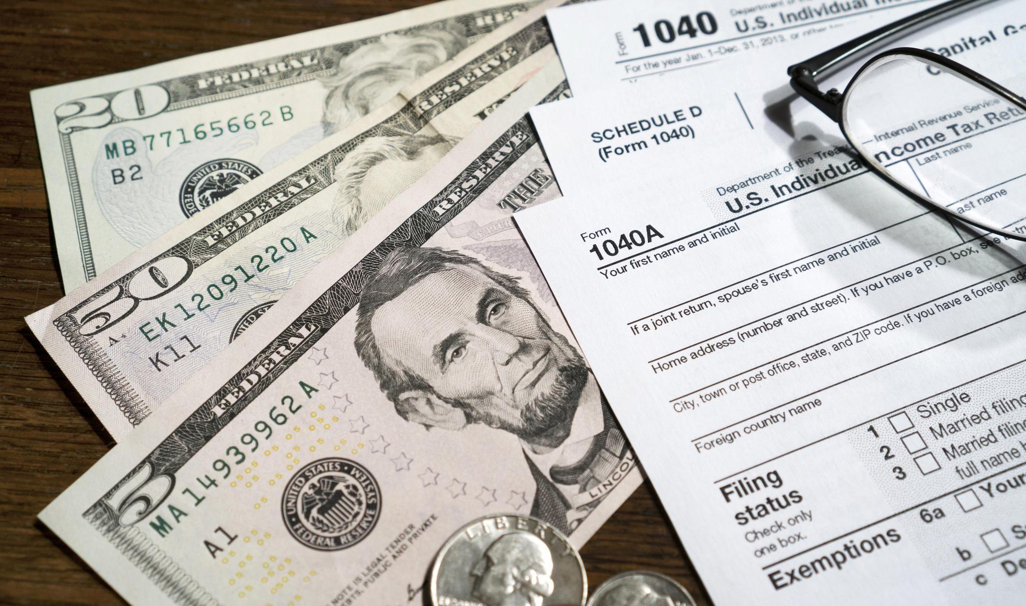 Налоги с прибыли компании