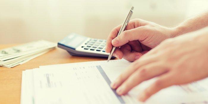Простые способы расчета с бюджетом