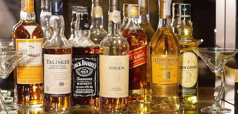 Спиртные напитки исключение