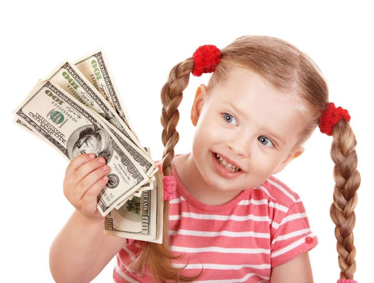 Как можно обналичить деньги за родившего 3 го ребенка