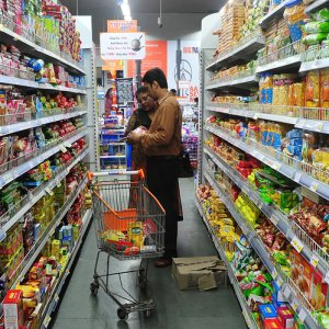 Анализ спроса на товары
