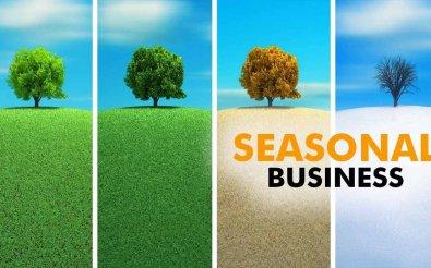 Бизнес сезонного характера