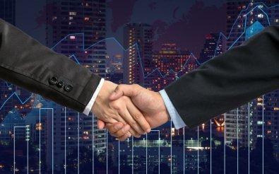 Сделка с иностранным партнером
