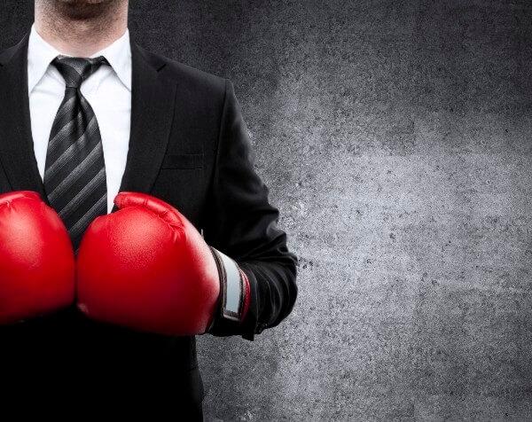 Борьба с конкурентами