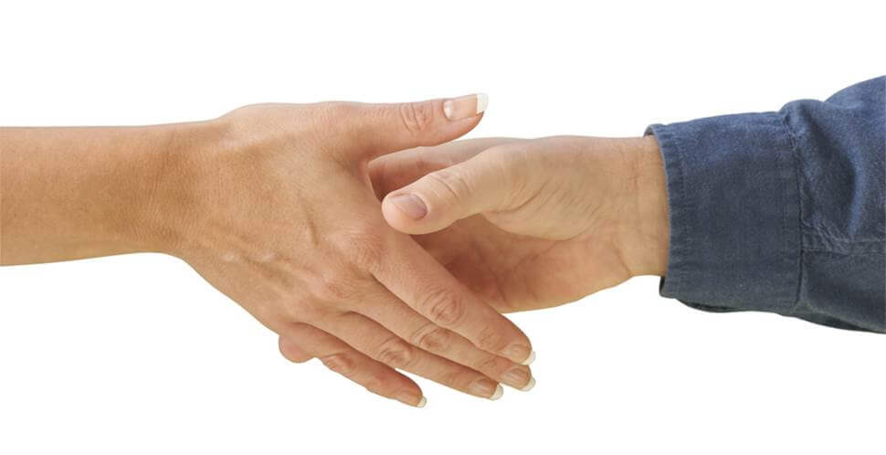 Заключение соглашения между сторонами