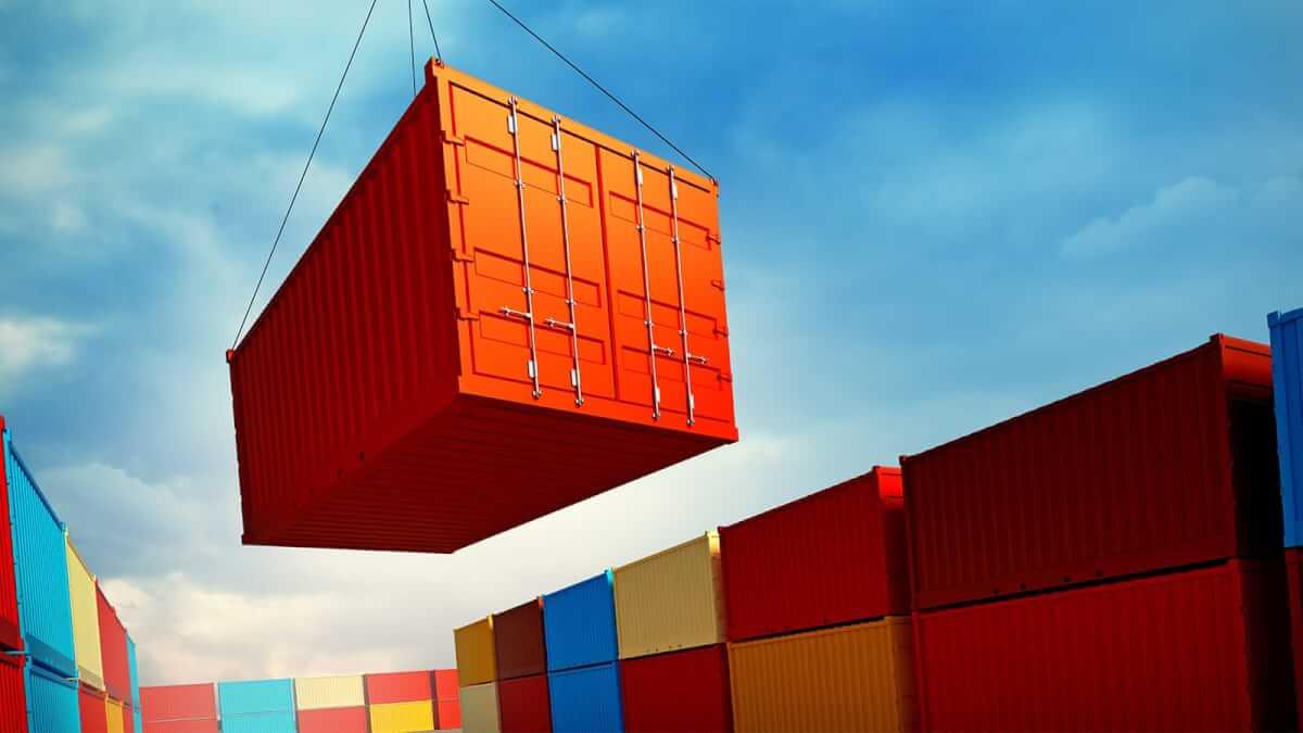 Демпинг при импорте