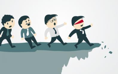 Ошибки в бизнесе