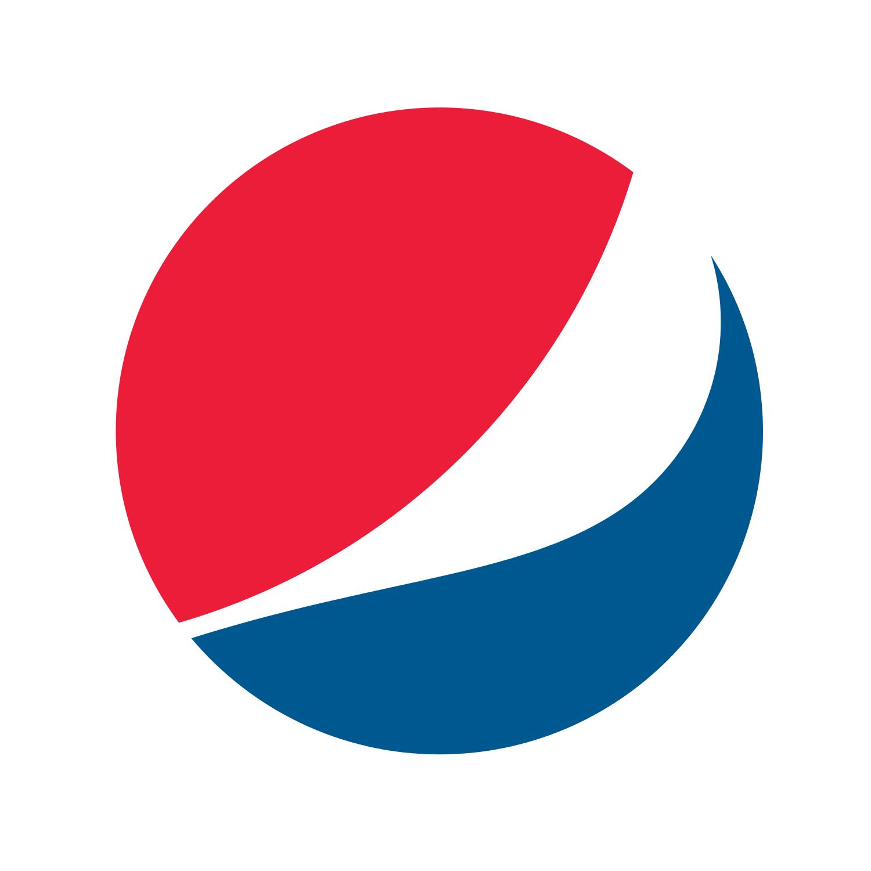 Логотип pepsi