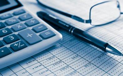 Расчет и отражение налога