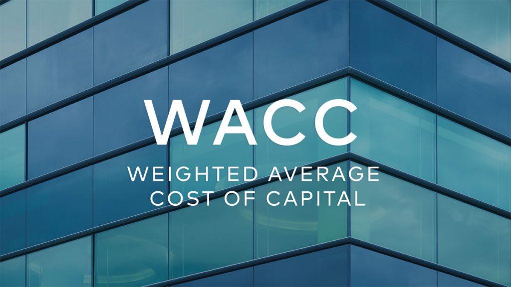 Модель расчетов WACC