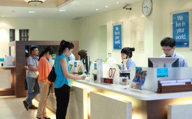 Банковские услуги для физилиц и юрлиц
