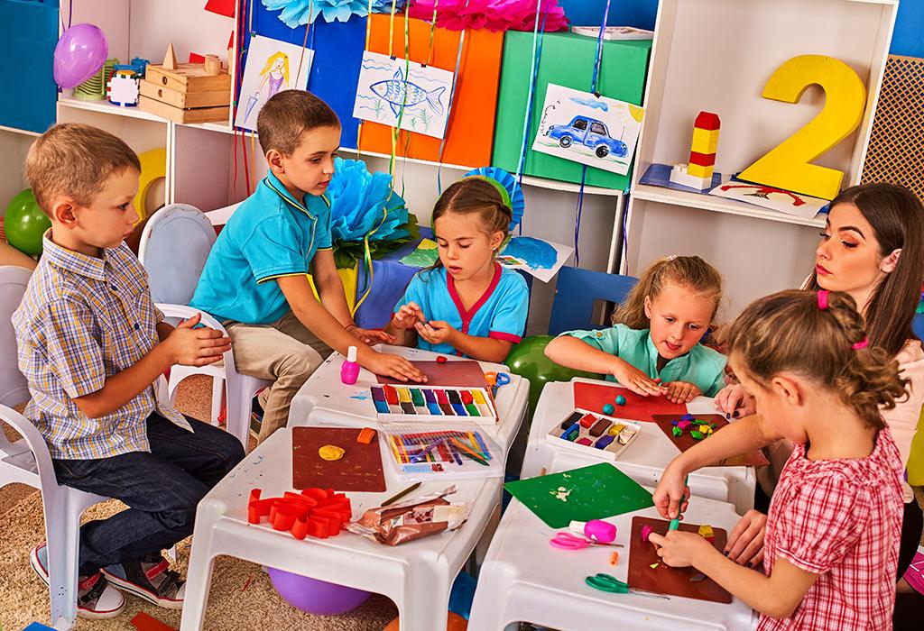 Реквизиты при оплате за детский сад