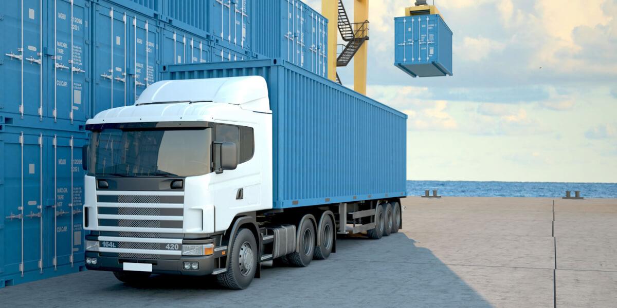 Осуществление перевозки грузов