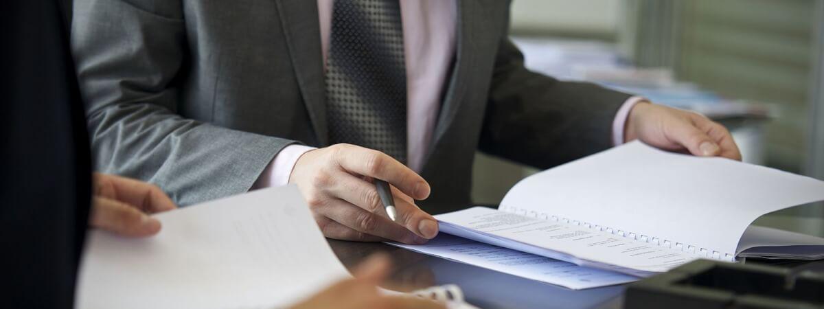 Налоговая проверка документов