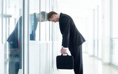 Увольнение сотрудника