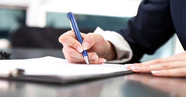 Особенности гарантийного письма