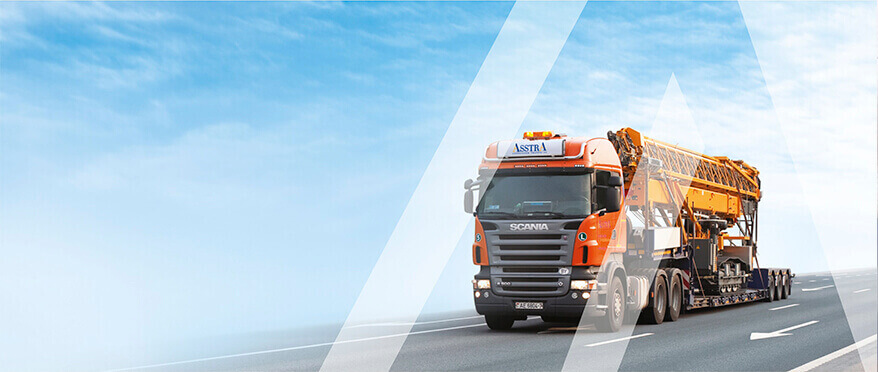 Коммерческая перевозка грузов