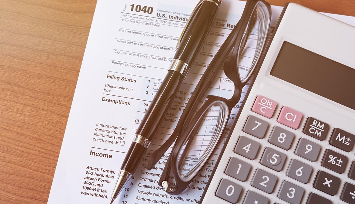 Отражение налогов по договору