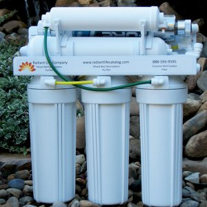 Фильтры для очищения воды