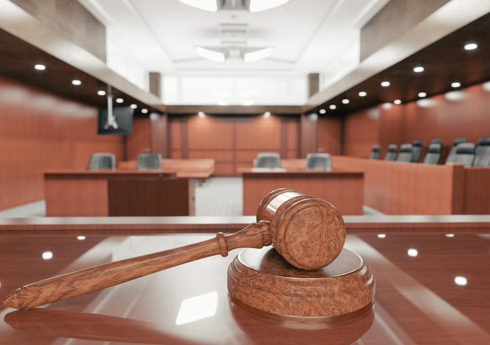Обращение в суд сотрудником