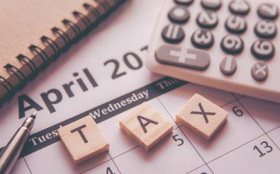 Налогообложение фирмы