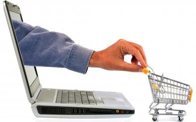 Интернет-продажи незамерзайки