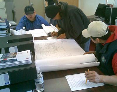 Получение документов по запросу
