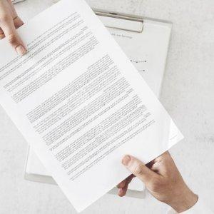 Как заполнить заявление на регистрацию ИП - необходимые документы, способы подачи