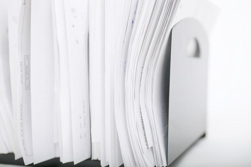 На какие документы опереться